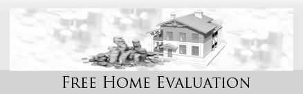 Free Home Evaluation, Ali Ahmadi REALTOR